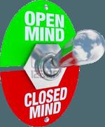 Espíritus Libres Open-minded