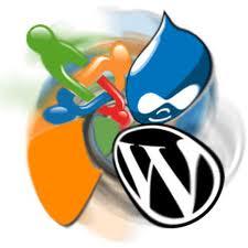 Blogs o weblogs CMS