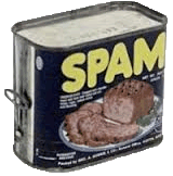 Spam en blogs