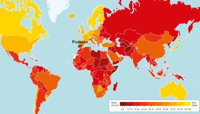 Despreciar África