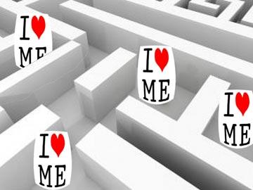 Sentido y sensibilidad narcisista