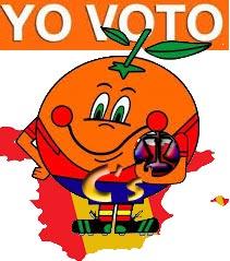 naranjito justo C's