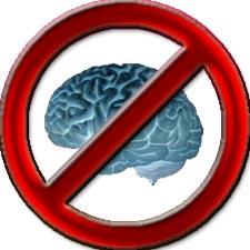 prohibido pensar