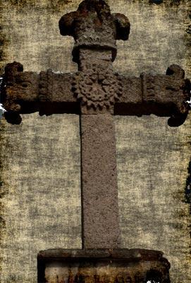 tumba cristiana