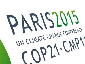 Mundo no ecológico. Acuerdo del clima de París 2015