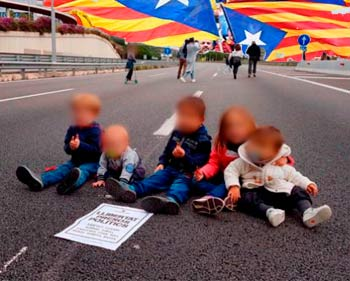 Supremacismo catalán