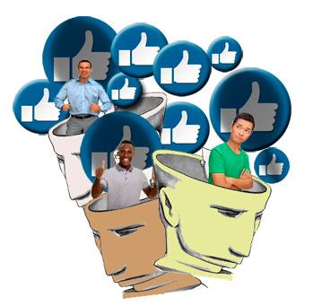 Likes y Big Data