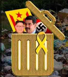 Política basura