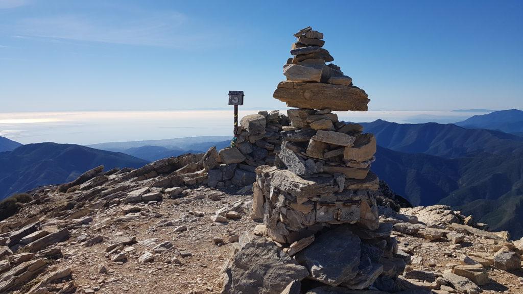 Ruta al Pico Torrecilla