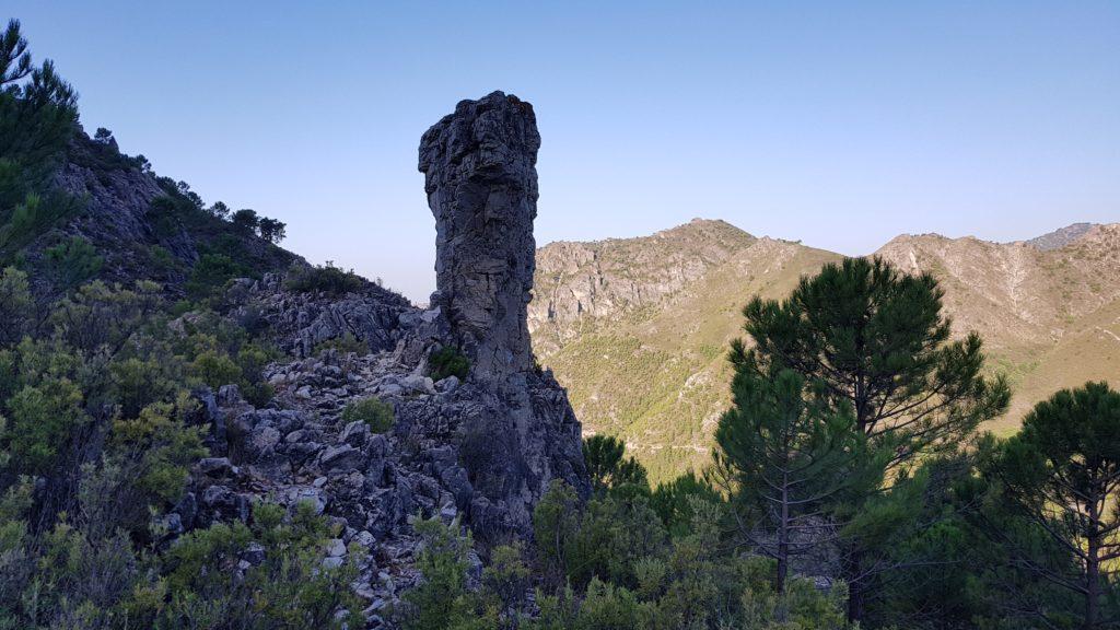 Peña del Centinela