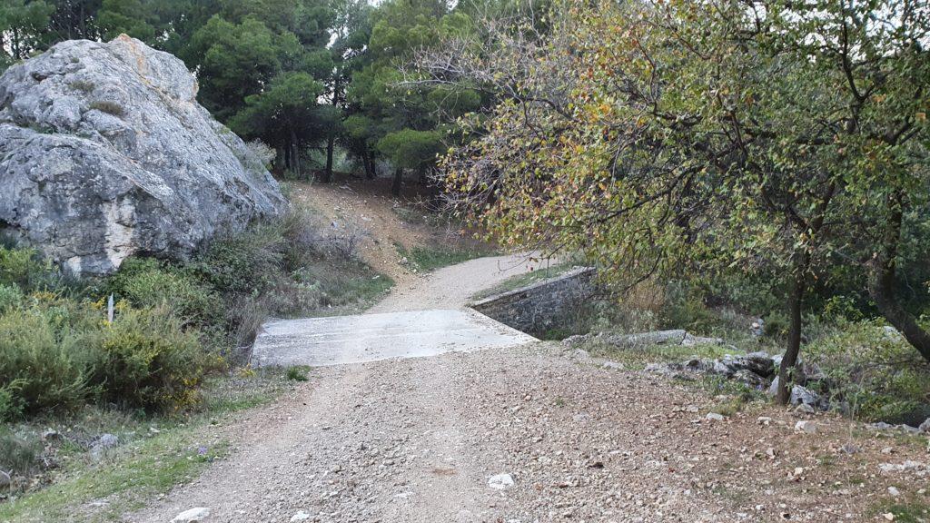 Arroyo de las Palomas