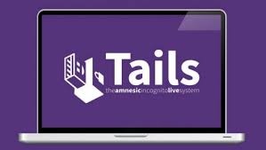 Tails Live System