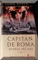 john stack capitán de roma