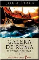 John Stack Galera de roma