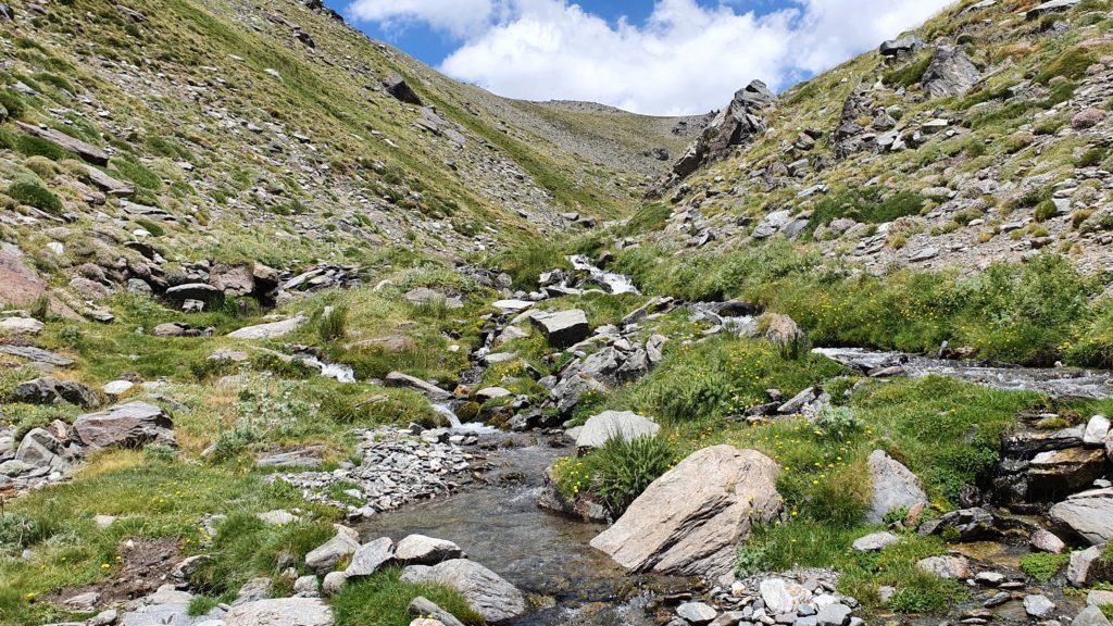 Río Juntillas