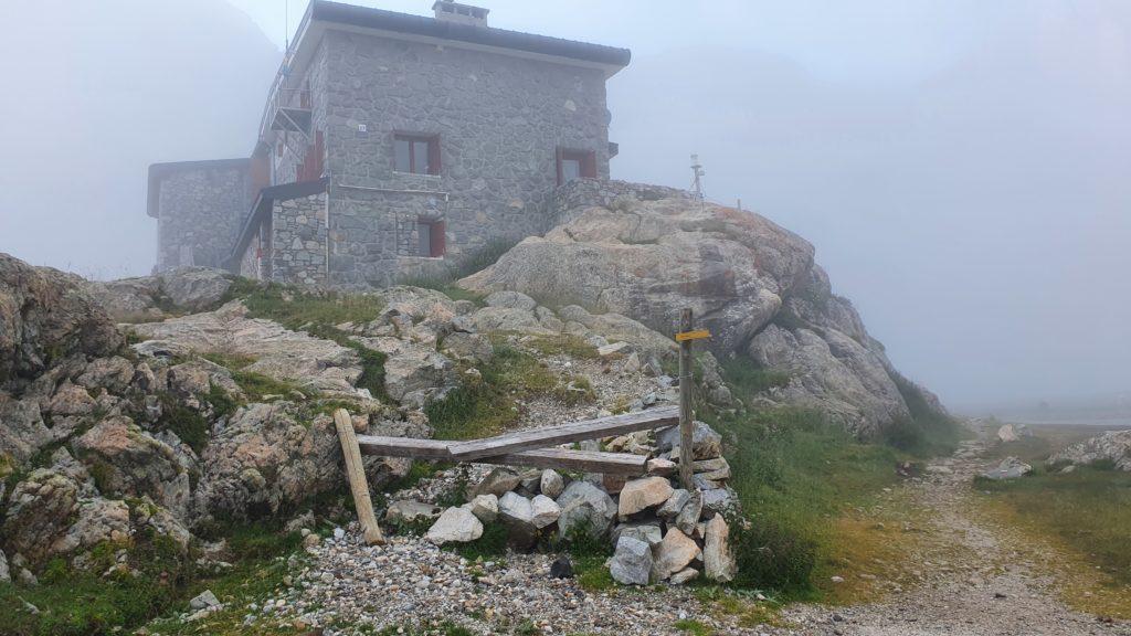 Refugio des Oulettes de Gaube