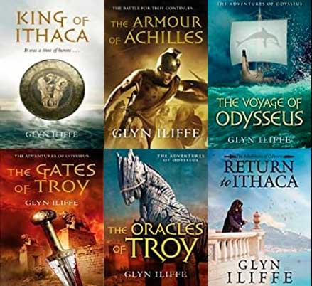 Glyn Iliffe libros