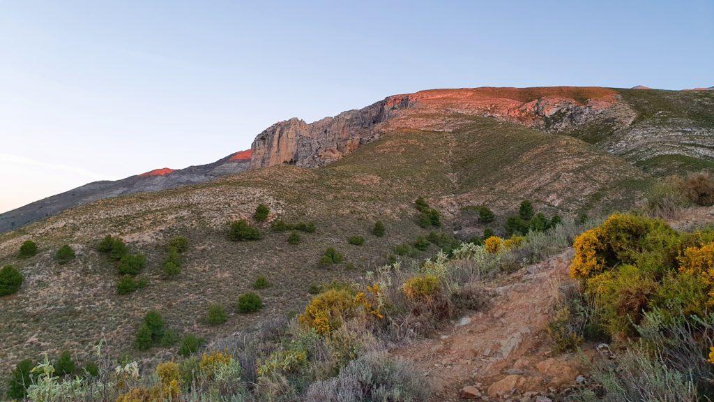 Vista al Peñón Grande