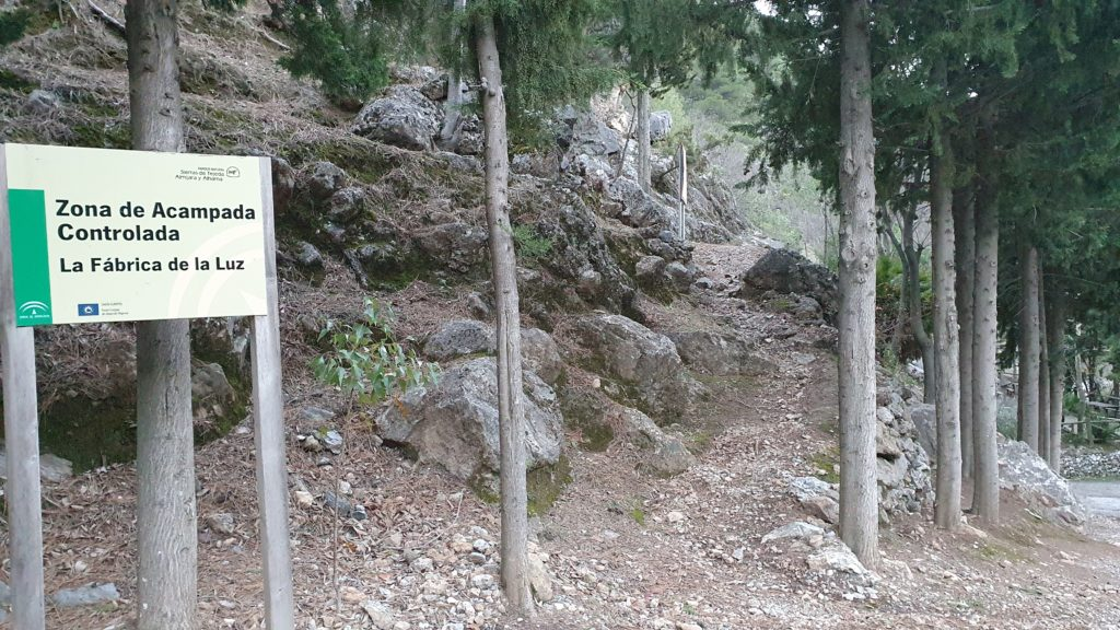 Cerro Verde y Atalaya
