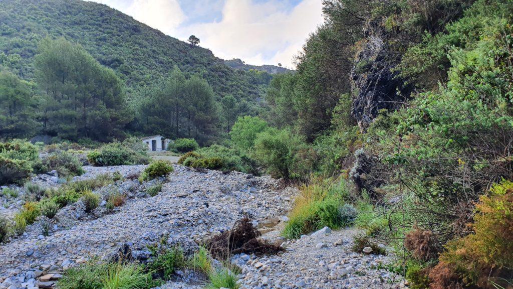 Río Cacín