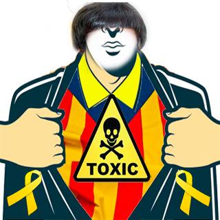 Políticas tóxicas