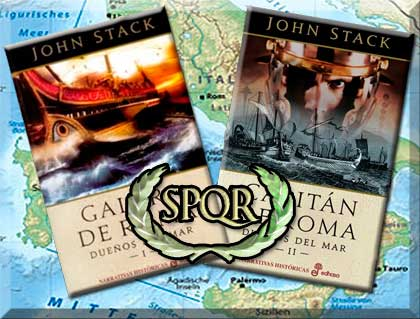 John Stack libros