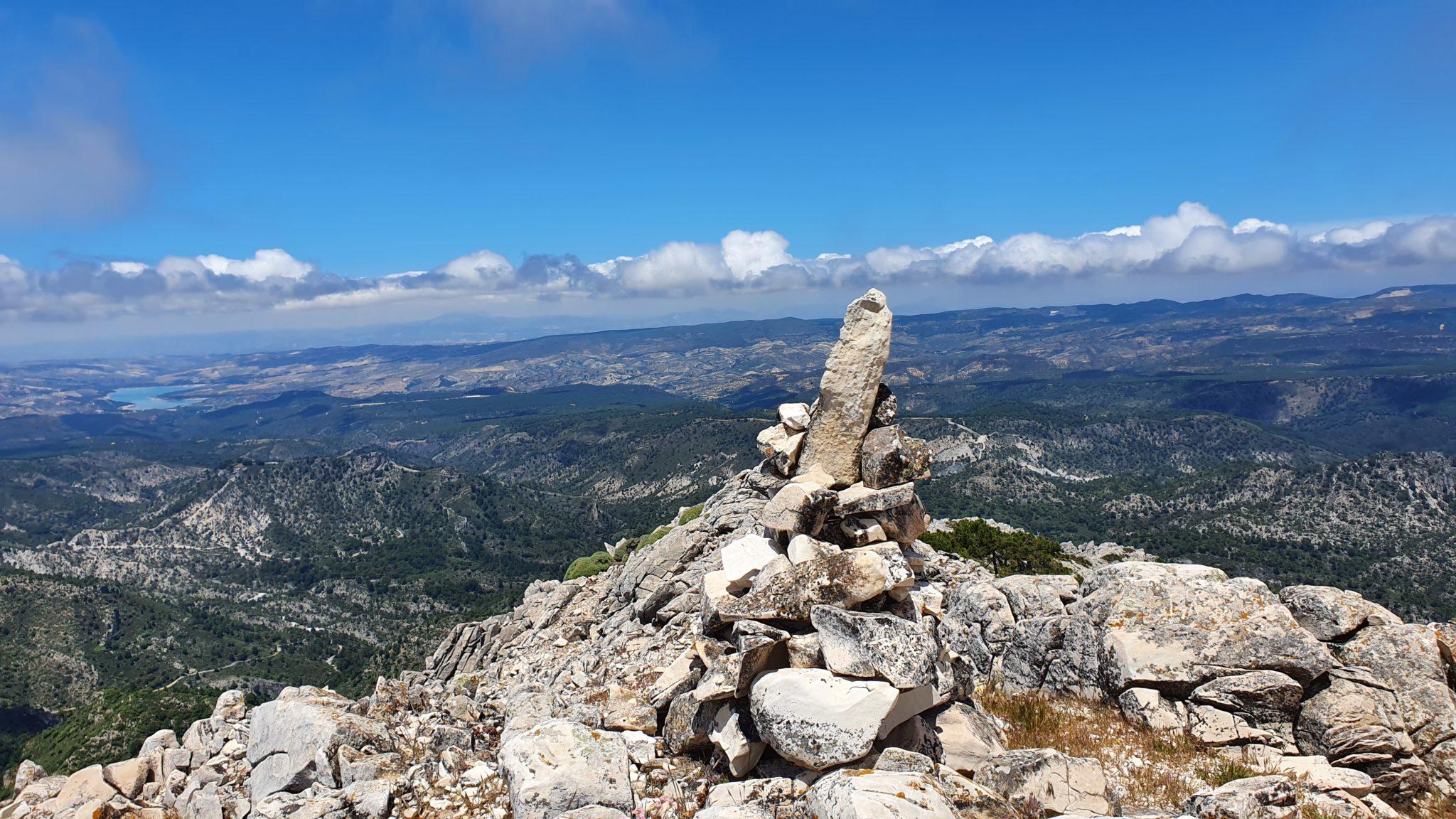 Cerro Cabañeros